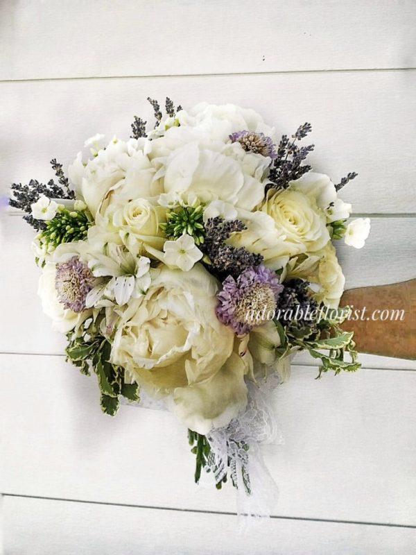 bouquet bunga murah jakarta