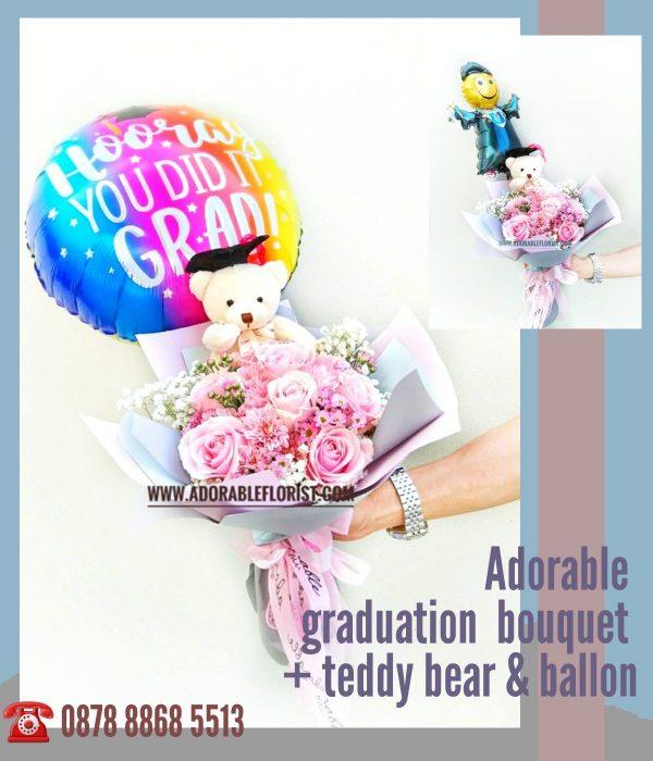 buket bunga ulang tahun jakarta