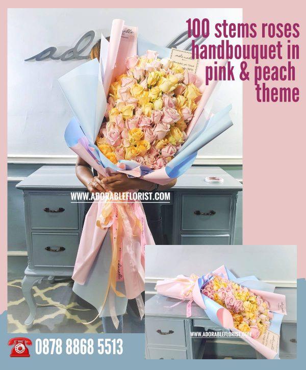 bunga tangan pengantin terbaru