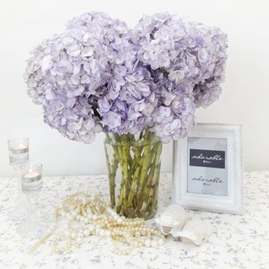 jual bunga untuk mobil pengantin