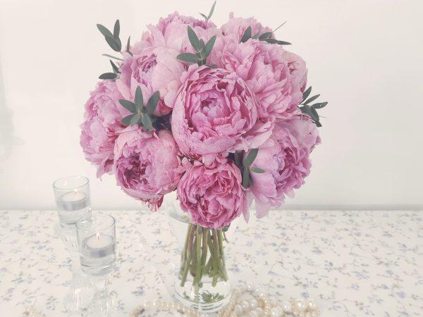 bunga cantik dan unik
