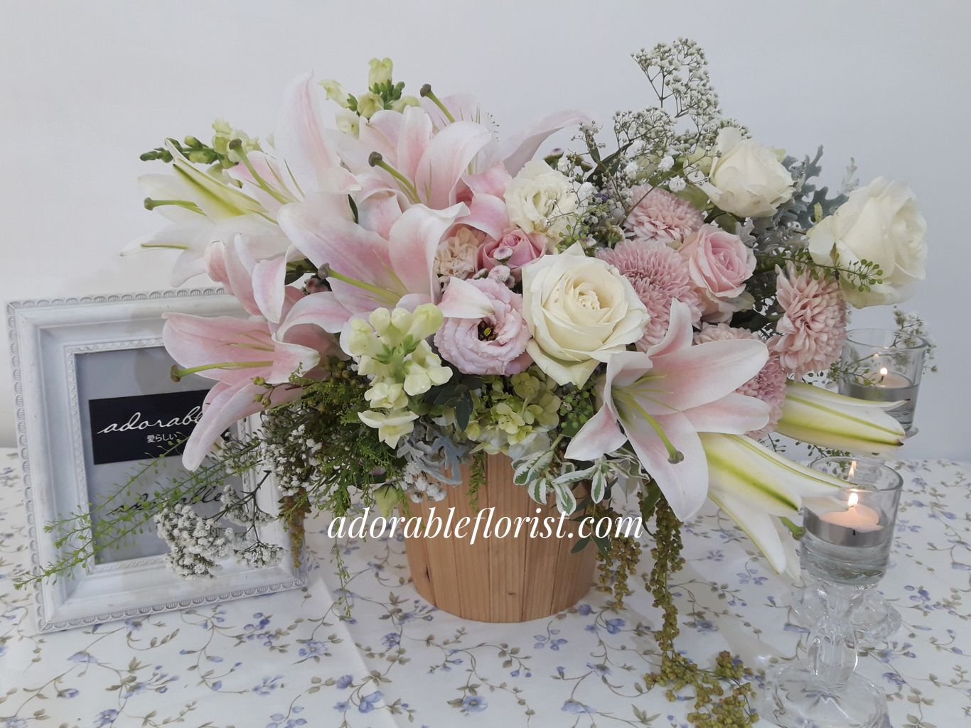 Table Arrangement-07 1