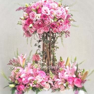 Table Arrangement-20
