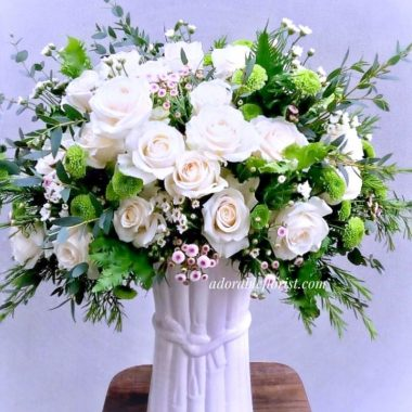 Table Arrangement-24