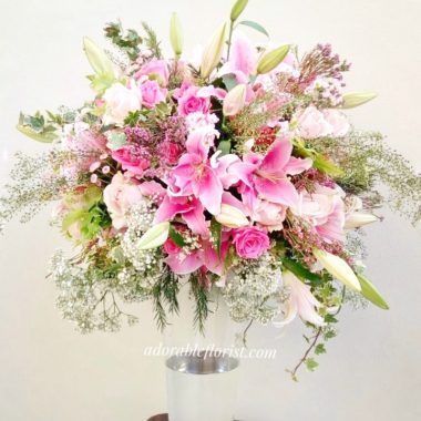 Table Arrangement-25