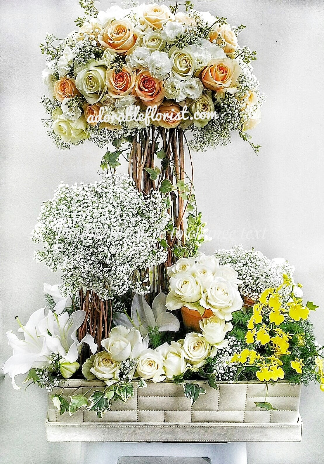 Table Arrangement-28 1