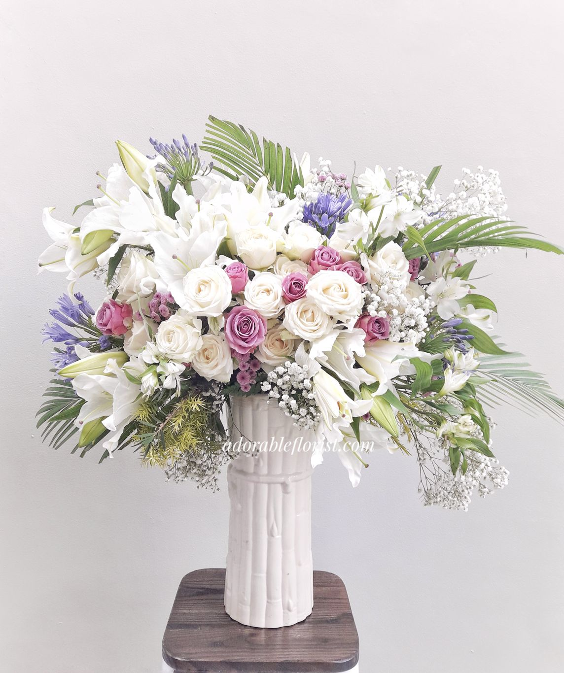 Table Arrangement-35 1