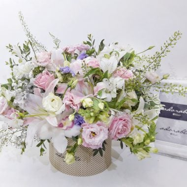 Table Arrangement-36