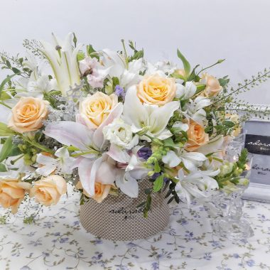 Table Arrangement-38