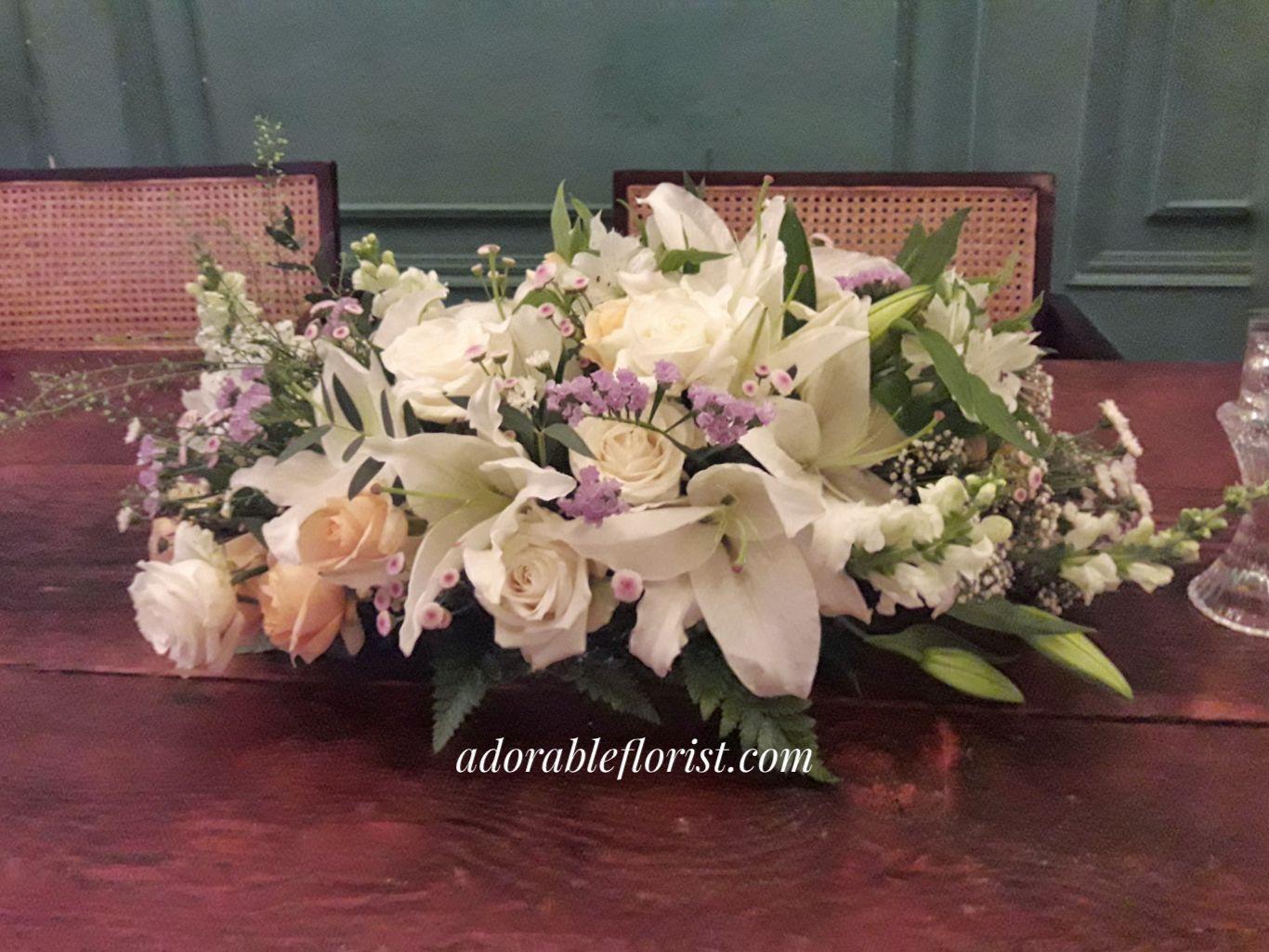 Table Arrangement-47 1
