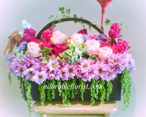 Table Arrangement-51