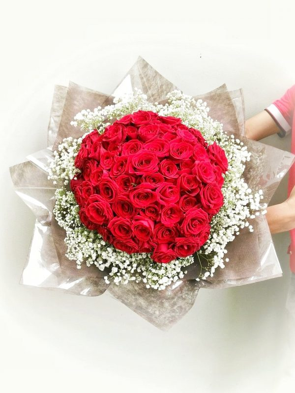 WRAPPING BOUQUET-43