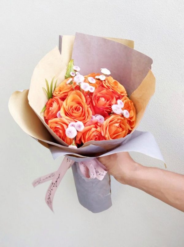WRAPPING BOUQUET-05