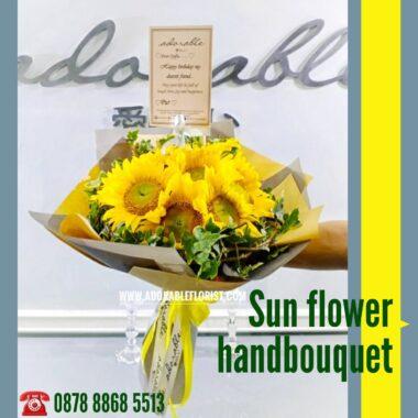 jual bouquet bunga terdekat