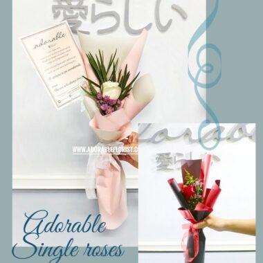 bunga untuk pengantin