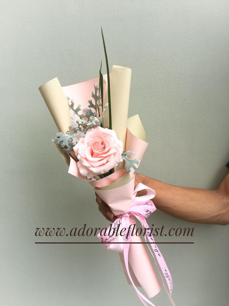 wrapping bouquet 78 04